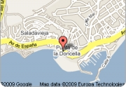 Directions for Estepona Marina Properties from Malaga Airport!